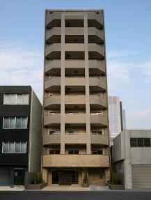 APEX京町堀Ⅱのメイン画像
