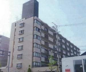 【成約済】★パークテラス北花山 4階部分 4LDK 1,180万円★ メイン画像