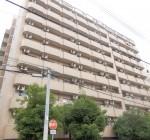 ★ライオンズマンション三宮東第2 8階部分 1K 800万円★