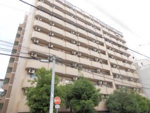 ★ライオンズマンション三宮東第2 8階部分 1K 800万円★ メイン画像