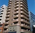 【成約済】★エイペックス内本町 10階部分 1K★
