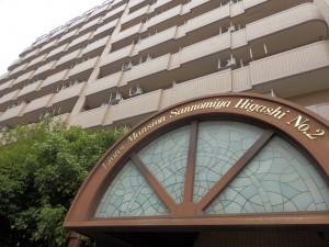 ライオンズマンション三宮東第二のメイン画像