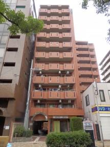 ライオンズマンション神戸西橘通のメイン画像