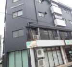 【成約済】★松屋ハイツ 4階部分 ワンルーム②★