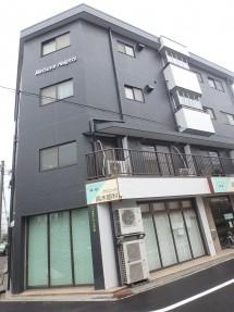 【成約済】★松屋ハイツ 4階部分 ワンルーム①★ メイン画像