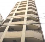 【成約済】★エイペックス京町堀Ⅱ 10階部分 1K★