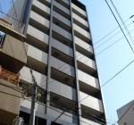 【成約済】★エイペックス新大阪 10階部分 1K★