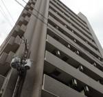 【成約済】★ディナスティ清水谷Ⅱ 4階部分 1K★