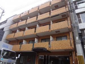 ライオンズマンション京都三条第三のメイン画像