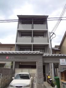 APEX京都御所北Ⅰのメイン画像