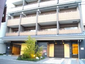 APEX京都御所西のメイン画像