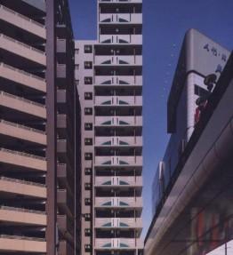 APEX心斎橋東のメイン画像