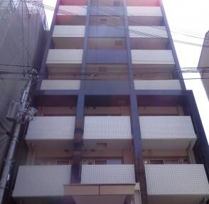 APEX新大阪のメイン画像