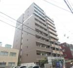 【成約済】★パラシオ南森町 5階部分 1K★
