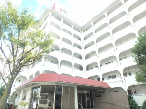ローズハイツ夙川のメイン画像